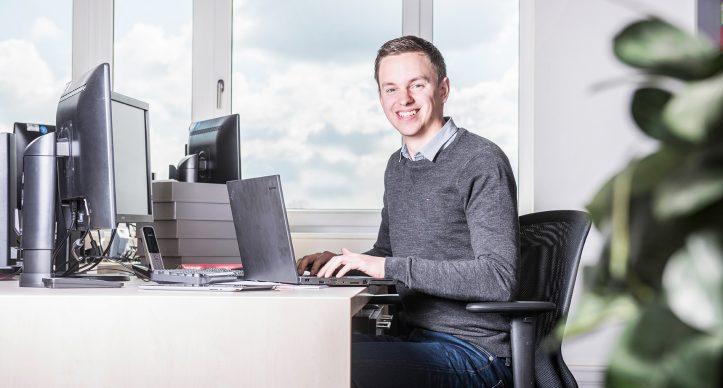 Kaufmann/frau im E-Commerce Ausbildung Fricke Heeslingen