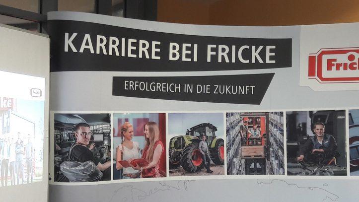 Berufsinformationstag in Rotenburg 2018