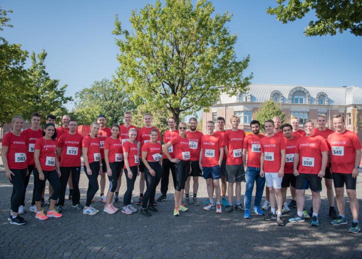 Zevener Stadtlauf 2019