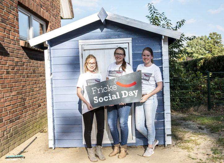 Fricke Social Day 2018