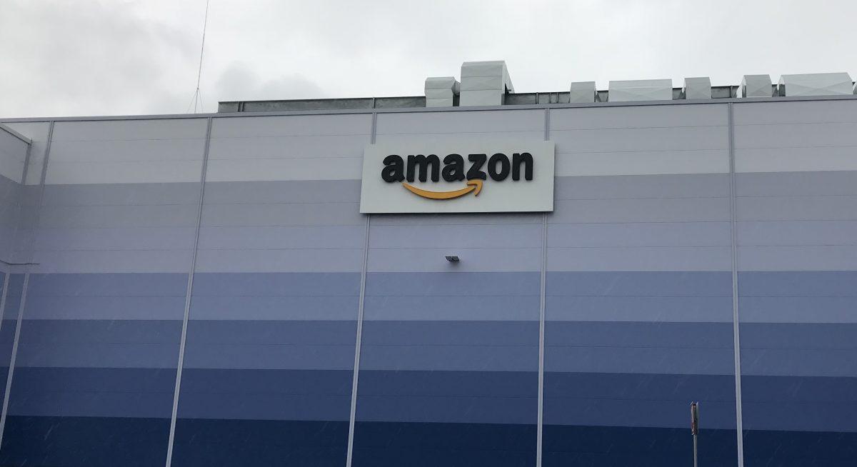 Amazon Azubi