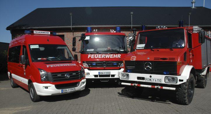 Freiwillige Feuerwehr Heeslingen