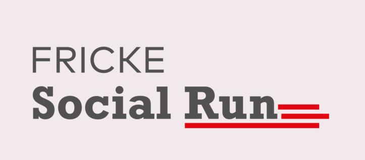 FRICKE Social Run 2020