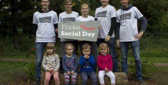 Fricke Social Day