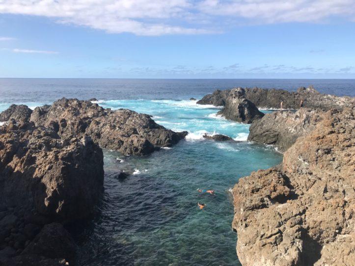 Urlaub auf Teneriffa