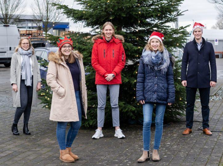 Fröhliche Weihnachten Fricke-Karriere Blog