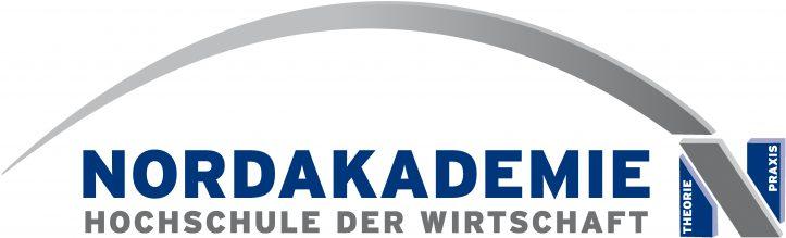 Logo der Nordakademie Elmshorn