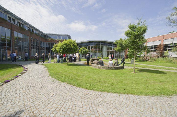 Campus Nordakademie Elmshorn duales Studium