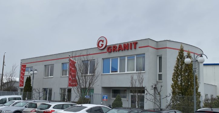 Granit Parts Polen