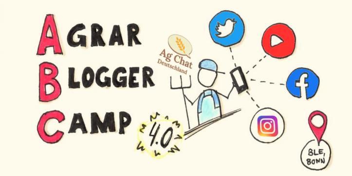 Agrar Blogger Camp
