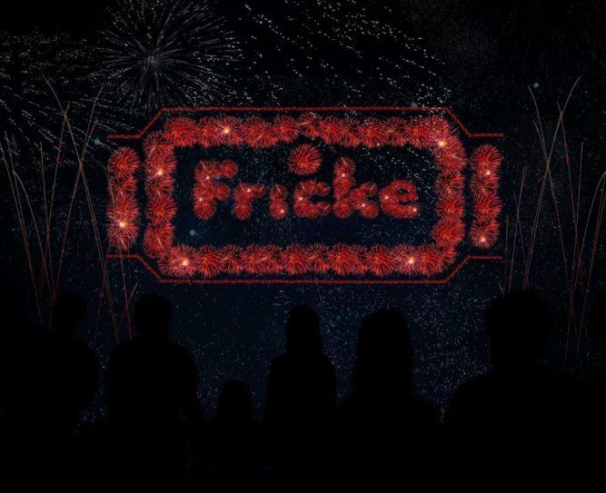 Fricke startet ins neue Jahr