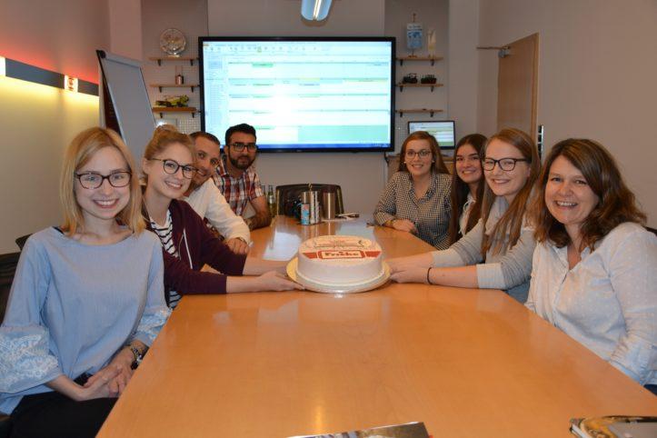 Karriere-Blog Team